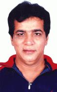 Visweswara Rao Telugu Actor