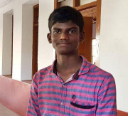 Manohara K Tamil Actor