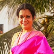 Janaki Sabesh Tamil Actress