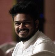 Britto Mano Tamil Actor