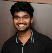 Madhusudhan Tamil Actor