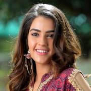 Kavya Thapar Telugu Actress