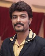 Sheshan Padmanaban Kannada Actor