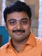 Arun Nadh MS Malayalam Actor