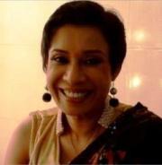 Aaradhna Uppal Hindi Actress