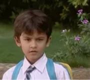 Aarav Velhal Hindi Actor