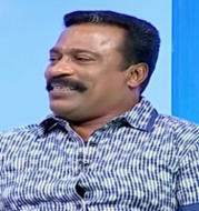 Abu Salim Malayalam Actor