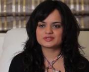 Aditi Singh Sharma Hindi Actress