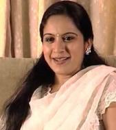 Akhila R Anand Malayalam Actress