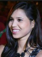 Alisha Singh Hindi Actress