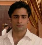 Alok Arora Hindi Actor