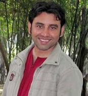 Amano Dhyan Hindi Actor