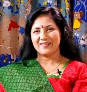 Ambika Mohan Malayalam Actress