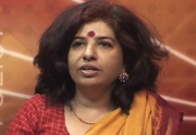 Amina Shervani Hindi Actress