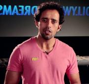 Anil Mange Hindi Actor