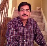Anil Sachdeva Hindi Actor