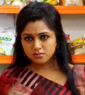 Anjana Haridas Malayalam Actress