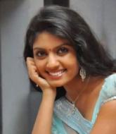 Anjana Telugu Actress