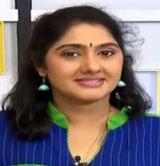 Anju Aravind Malayalam Actress