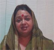 Anjuman Saxena Hindi Actress