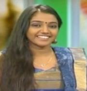 Annapoorna Lekha Pillai Malayalam Actress
