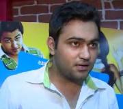 Anshul Kataria Hindi Actor