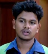 Anu Gopi Malayalam Actor