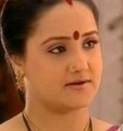 Anu Kothari Hindi Actress