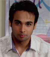 Anurag Nigam Hindi Actor