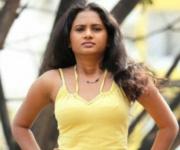 Anusha Anu Telugu Actress