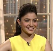 Anushka Sharma Hindi Actress
