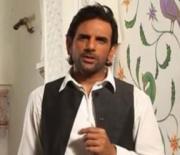 Arav Choudhary Hindi Actor