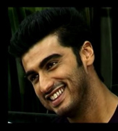 Arjun Kapoor Hindi Actor