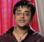Arnab Chakrabarty Hindi Actor