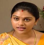 Manasa Vikrandth Tamil Actress