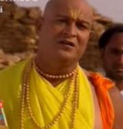 Arvind Rao Suriya Hindi Actor