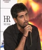 Ashish R Mohan Hindi Actor