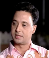 Ather Parwez Hindi Actor