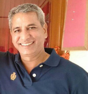Atul Kapoor Hindi Actor