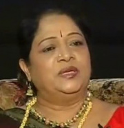 BV Radha Kannada Actress