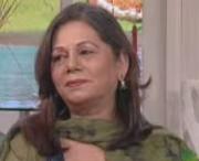 Badar Khalil Hindi Actress