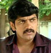Balaji Kannan K G Malayalam Actor