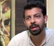 Bejoy Nambiar Malayalam Actor
