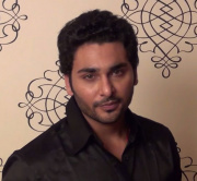 Bharat Chawda Hindi Actor