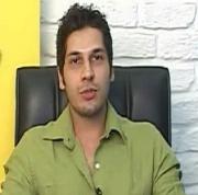 Bhaumik Sampat Hindi Actor