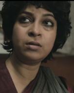 Churni Ganguly Hindi Actress
