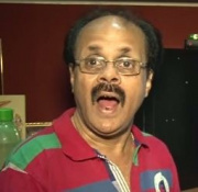 Crazy Mohan Tamil Actor