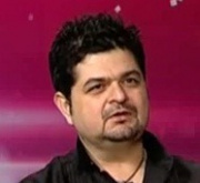 Dabboo Ratnani Hindi Actor