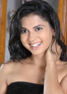 Daisy Bopanna Kannada Actress