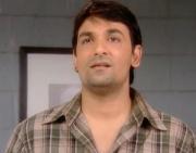 Darshan Dave Hindi Actor